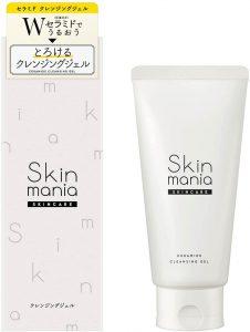 ロゼット Skin mania セラミド クレンジングジェル