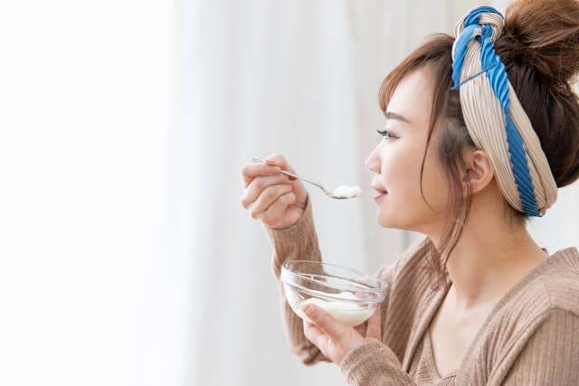 毛穴改善に効果的な食べ方を知ろう