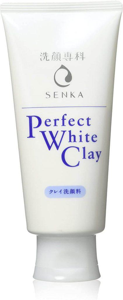 洗顔専科 パーフェクトホワイトクレイ
